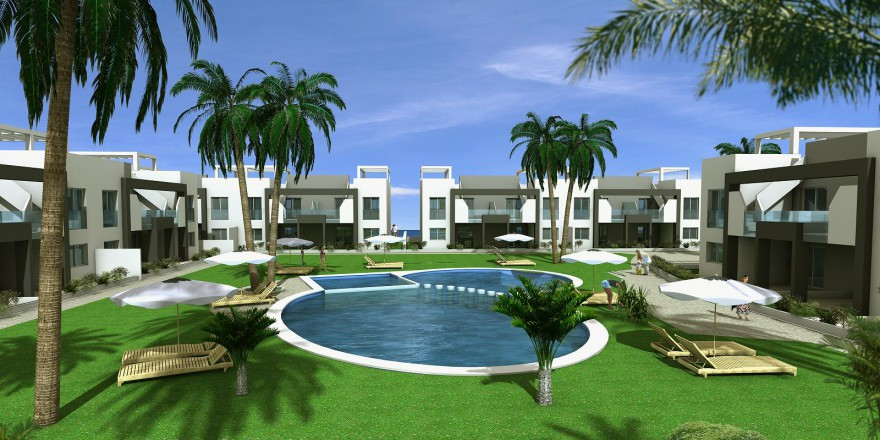 Perspectiva OASIS BEACH red